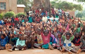 Mpembe School Malawi