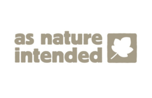 As Nature Intended Logo